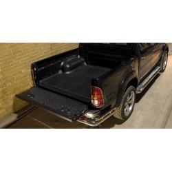 Protection de benne sans rebord Toyota Hilux (2015-2018)