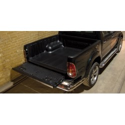 Protection de benne avec rebords Toyota Hilux (2005-2011)