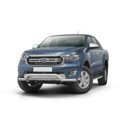 Pare-buffle barre de Spoiler Ford Ranger (2019-)