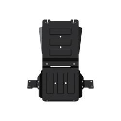 Plaque de protection boite de vitesses et boite de transfert Mitsubishi L200 (2019-)