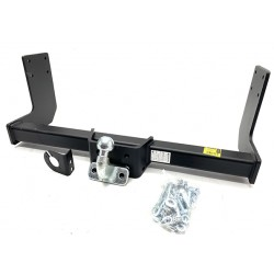 Attelage Volkswagen Crafter Chassis Cabine 3,0T / 3,5T Roue Simple (2006-2016)