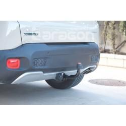 Attelage Jeep Renegade à partir du 10 /2014 [Rotule avec outils]