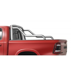 RollBar (compatible couvre benne) Ford Ranger (2016-)