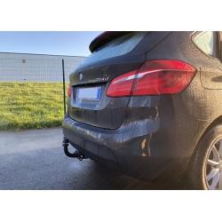 Attelage BMW Série 2 Active Tourer et Gran Tourer à partir du 03/2015 [Rotule avec outils]