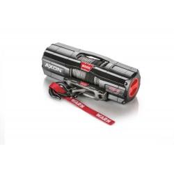 Platine avec Treuil Electrique (Câble Acier) pour Ford Ranger (2007-2012)