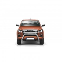 Pare-buffle avec grille Ford Ranger (2019-)