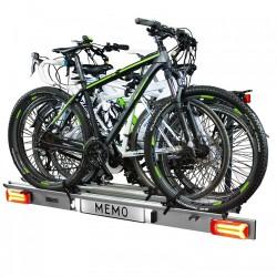 Porte Moto M-Classic pour Camping Car