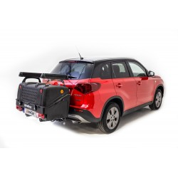 Coffre de Rangement sur Attelage - TowBox V1