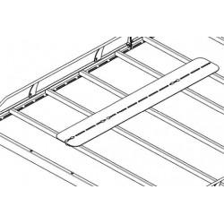 Passerelle Epoxy - CITROËN Jumper II [L1H1] avec Portes Battantes
