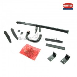 ATTELAGE FIAT STILO BREAK (2003-6/2007)