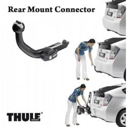 Thule Connector® pour Honda Jazz Hybrid hayon de 2011 au 8/2014 (RMC inclus)