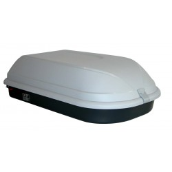 Coffre de toit CAM SILVER 320 L POLAIRE