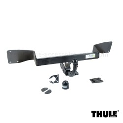 Thule Connector® pour Honda Insight Hybrid hayon de 2009 à 2012 (RMC inclus)