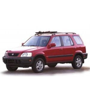 CR-V I jusqu'en 2002