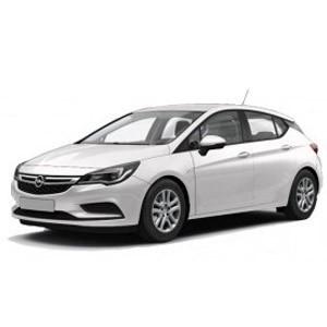 Opel Astra K (2015 - )