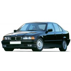 Série 3 (E36) du 01/1991 au 03/1998