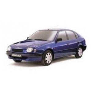Corolla (E11) 1997 à 2001
