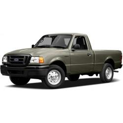 Ranger de 1999 à 2011