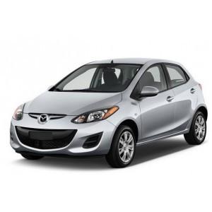 Mazda 2 du 10/207 au 05/2015
