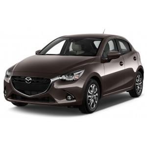 Mazda 2 à partir du 11/2014