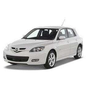 Mazda 3 de 2003 à 2013