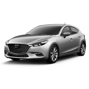 Mazda 3 à partir de 11/2013