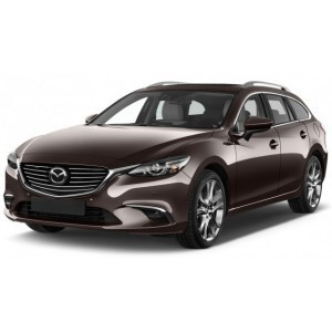Mazda 6 Break