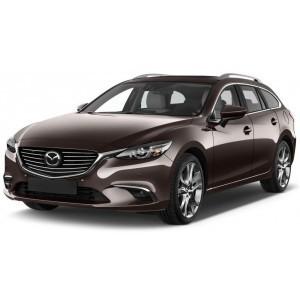 Mazda 6 Break de 2012 à 2018