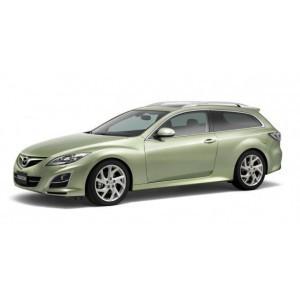 Mazda 6 Break à du 02/2008 au 10/2012