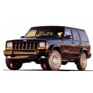 Cherokee (XJ) de 1984 à 2000