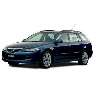 Mazda 6 break du 07/2002 à 2007