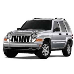 Cherokee (KJ) du 04/2001 au 06/2008