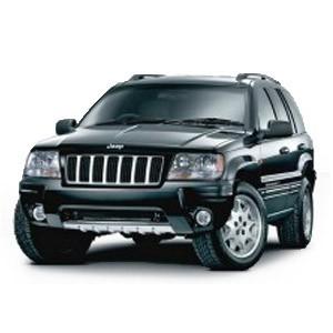 Grand Cherokee II du 04/1999 au 06/2005