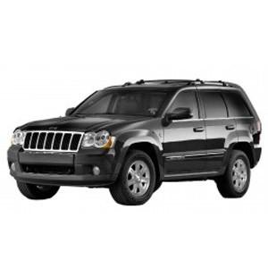 Grand Cherokee III du 06/2005 au 04/2011