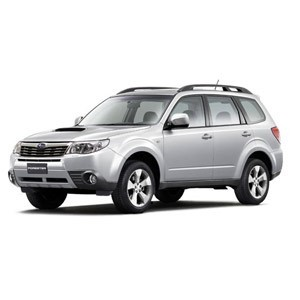 Forester (SH) 2008 à 2013