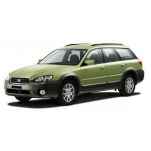 Subaru Legacy Break de 2003 à 2009