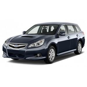 Subaru Legacy Break à partir du 9/2009