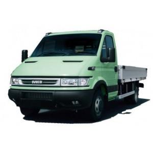 Daily III Châssis cab de 1999 à 2006