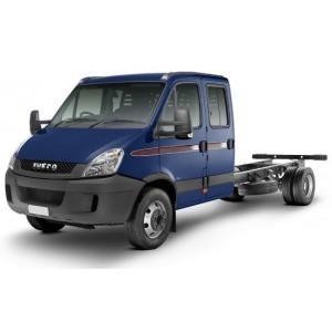 Daily IV Châssis Cab de 2006 à 2011