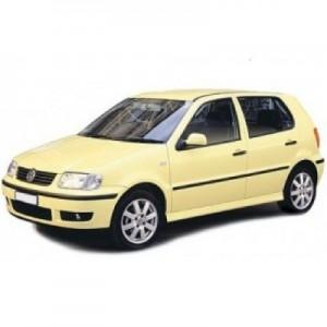 Polo III (6N2) de 12/1999 au 12/2001