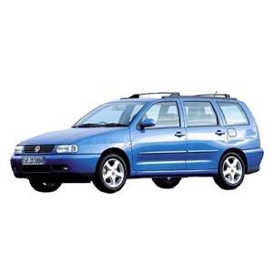 Polo de 1997 au 07/2001