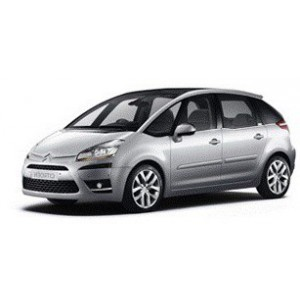 C4 Picasso 5 places