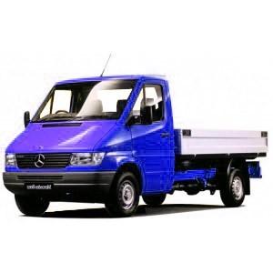 Sprinter (901, 902, 903, 904) de 1995 à 2006