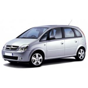Meriva (A) 2003 au 06/2010