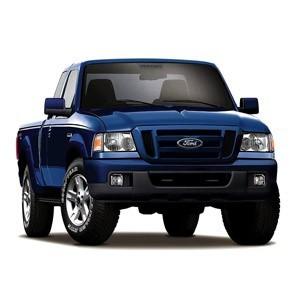 Ranger (2007-2012)