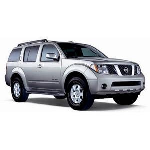 Nissan Pathfinder (2005-2010)