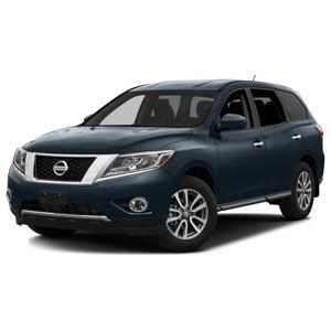 Nissan Pathfinder (2010-)
