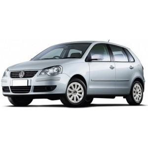 Polo IV (9N) du 12/2001 au 06/2009