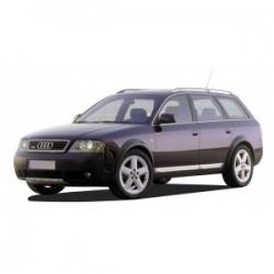 A6 I de 1999 au 08/2005