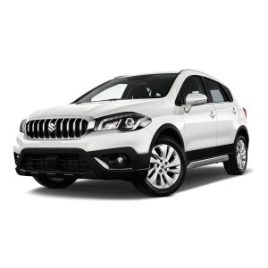 SX4 S-Cross (2016-)